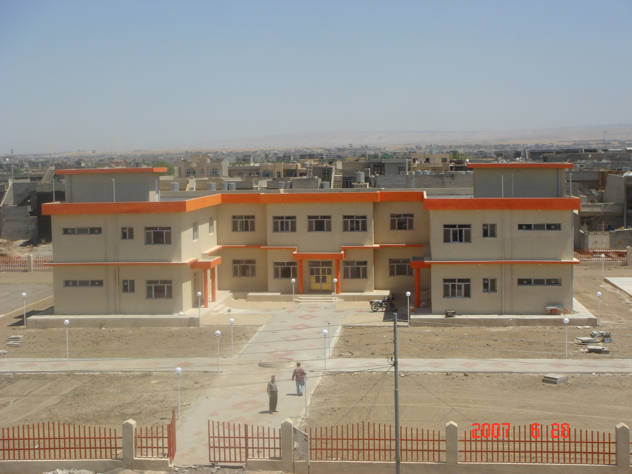 Badawa-12-class-school